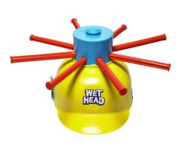 Best Toys Zing Wet Head Game