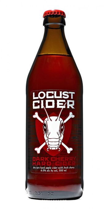 Charitable Giving Locust Cider