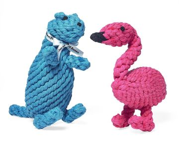 Charitable Giving Good Karma Rope Toys
