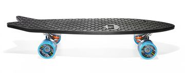 Charitable Giving Minnow Complete Cruiser Skateboard
