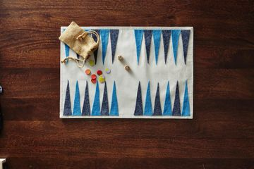 Gifts Kids Make Travel Backgammon