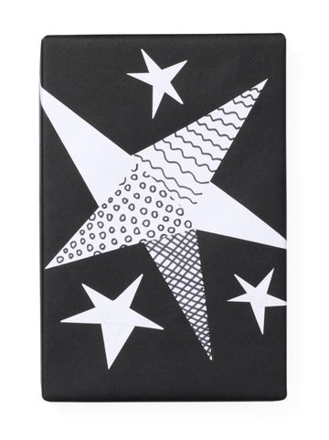 Gift Wrap Supplies Starry Sky
