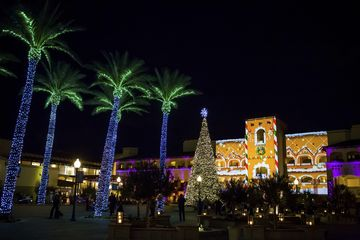 Festive Destinations Fairmont Scottsdale Princess Arizona