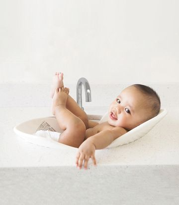 Puj Infant Bathtub
