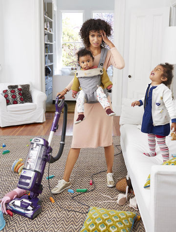 full time housewife good for family The responsibility of caring for a family comes with great rewards  that  marriages and families work better with a full-time housewife, is hard to swallow  but.