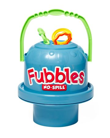 American Toys No Spill Big Bubble Bucket