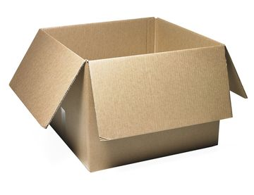 Best Toys of All Time Cardboard Box