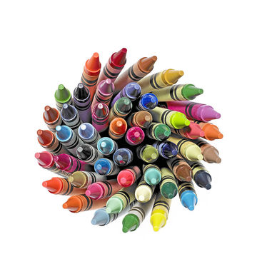 Best Toys of All Time Crayons