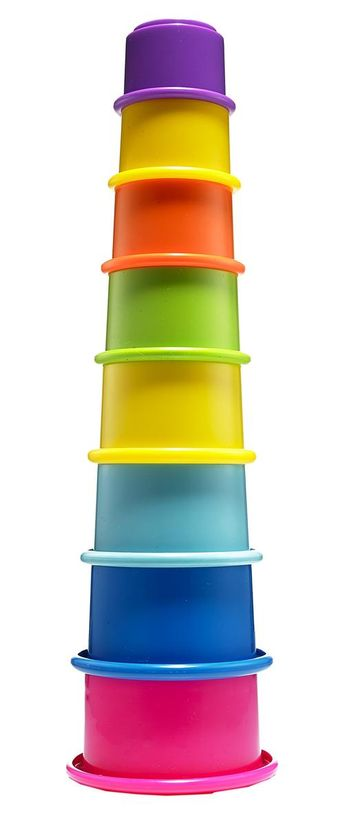Best Toys of All Time Stacking Toy