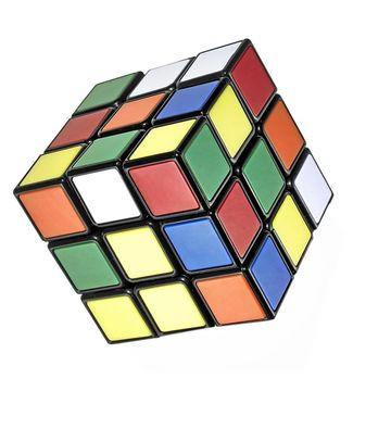 Best Toys of All Time Rubiks Cube