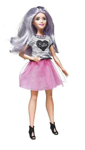 Best Toys of All Time Barbie Fashionistas