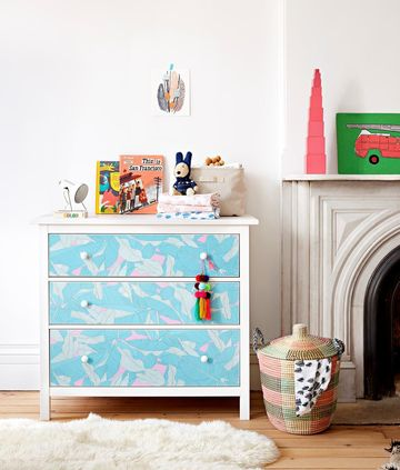 Kid Decor Dressy Dresser