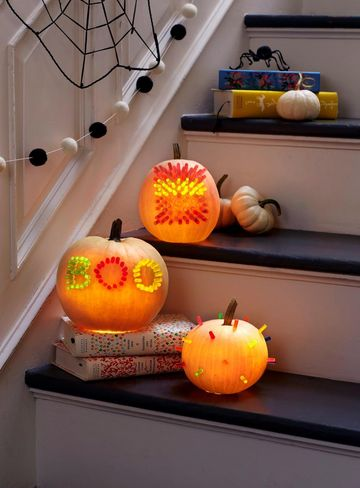 Toy Pumpkin Decorate Bright Idea & 6 Toy-Inspired Pumpkin Decorating Ideas | Parents
