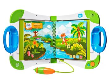 LeapFrog LeapStart Preschool and Pre-Kindergarten Interactive Learning System