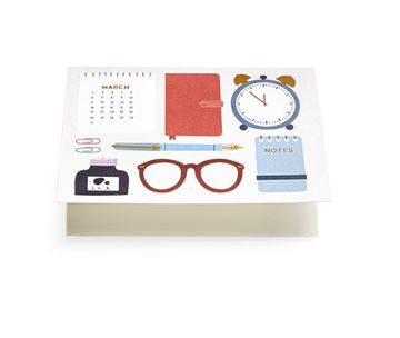 Stocking Stuffers Desk Items Boxed Notes