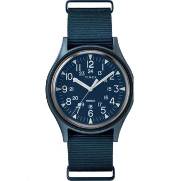 Timex MK1 Aluminum Nylon Watch