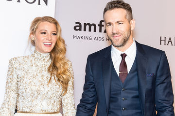 blake lively and ryan reynolds 2016