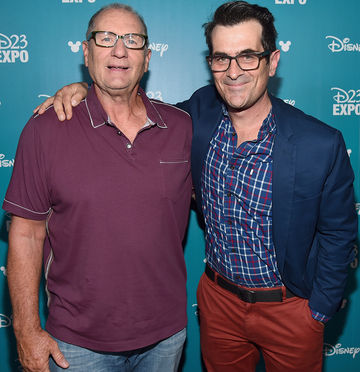ed oneill and ty burrell 2015