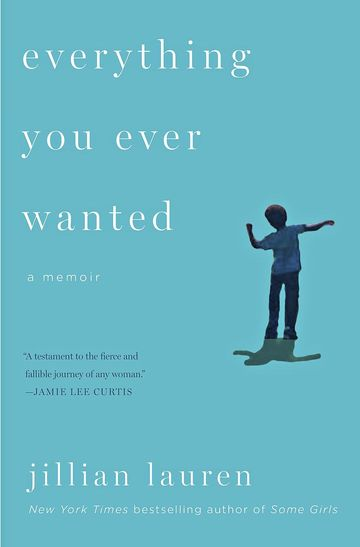 Everything You Ever Wanted book