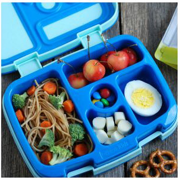 Lunch Box from Sally