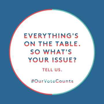 #ourvotecounts