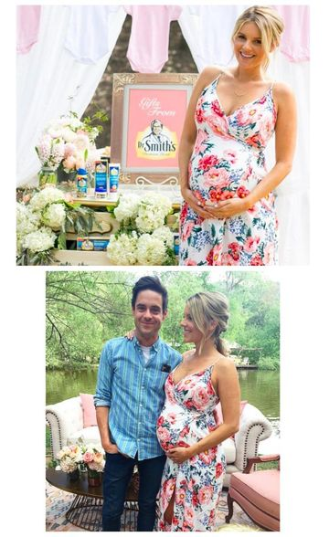 ali fedotowsky baby shower