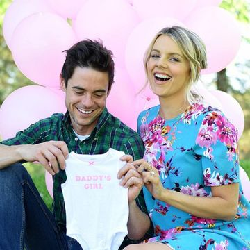 ali fedotowsky gender reveal
