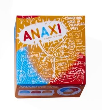 Anaxi Card Game Board Games of 2017