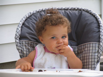 baby-led weaning questions