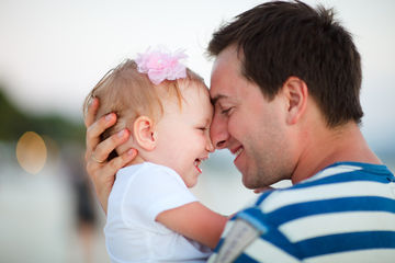 dads treat daughters differently