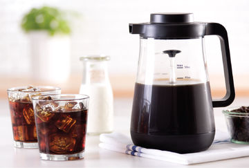 Dash Cold Brew Coffee Maker