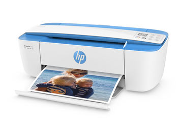 Family Technology HP's Instant Ink printers