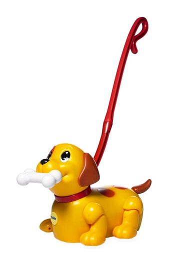 Tomy Push Me Pull Me Puppy