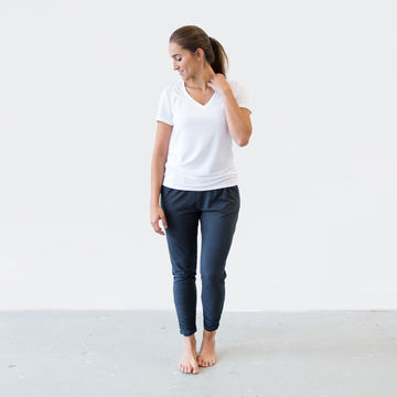 Encircled's Dressy Sweatpant