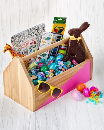 Reusable Easter Baskets Easter Box