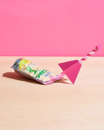 15 fun stem steam crafts for kids parents for Paper stomp rocket template