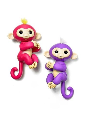 Best Toys 2017 WowWee's Fingerlings