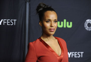 Kerry Washington PaleyFest Scandal