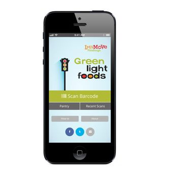 Greenlight Food App