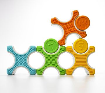 Best Toys 2017 Guidecraft's Grippies