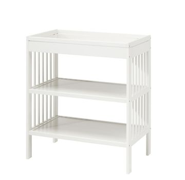 gulliver changing table ikea
