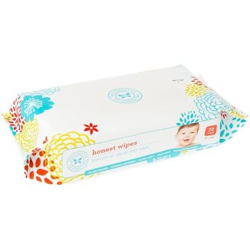 honest wipes recall