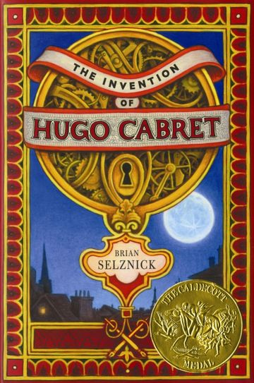 Hugo Caberet Book