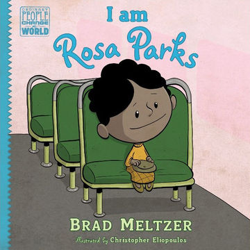 I Am Rosa Parks_Dial Books