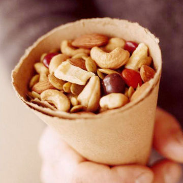 Cashew Trail Mix