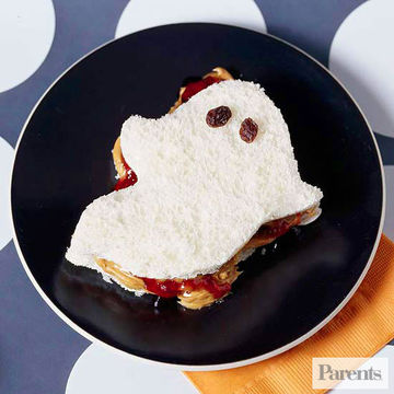Haunted Sandwich