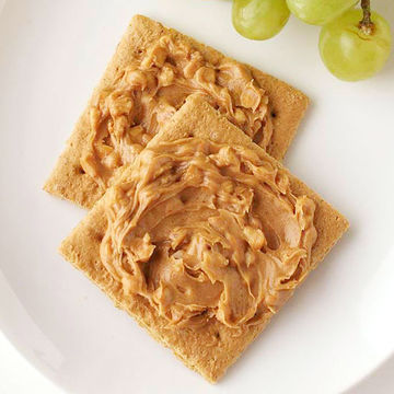 Peanut Butter Crackers