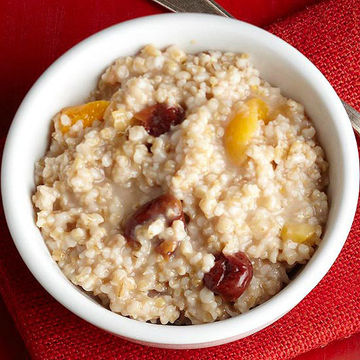A week of delicious pregnancy meals and snacks oatmeal forumfinder Images