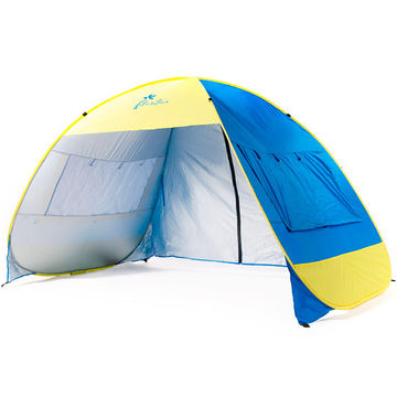 Shade Shack Portable Beach Tent  sc 1 st  Parents Magazine : portable beach tent - memphite.com