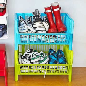 Simple Ways To Make Over Your Child S Closet